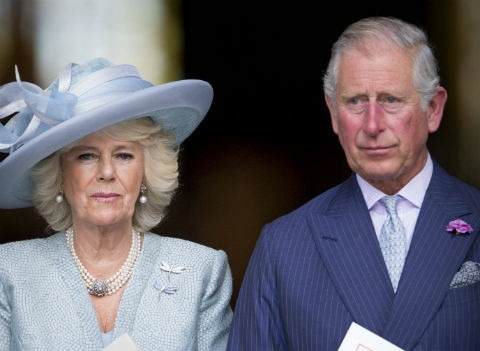 Объявился 52-летний внебрачный сын принца Чарльза и Камиллы Паркер-Боулз
