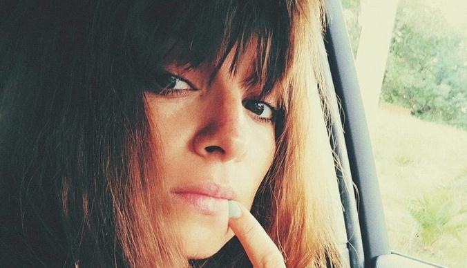 Светлана Светикова стала мамой во второй раз