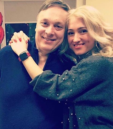 Андрей Александрович и Ольга сыграют свадьбу в следующем году