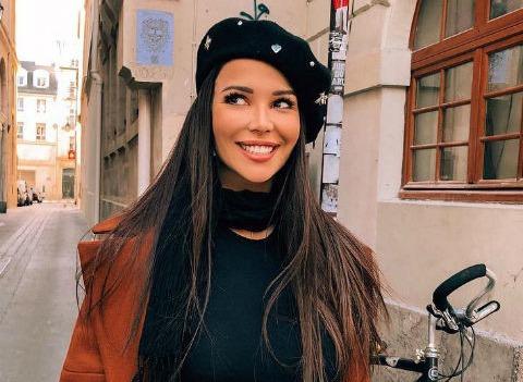 Беременная Катя Колисниченко: «Боялась, что стану жирной, и перестану нравиться будущему мужу»