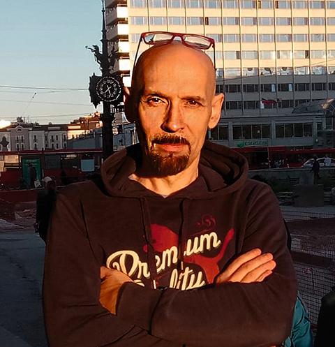 Альберт Закиров