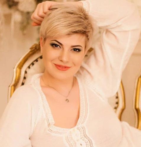 В середине июня Веста Романова впервые стала мамой