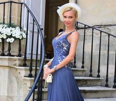 Известную модель судят за ограбление дома экс-депутата в Лондоне