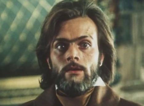 Звезда фильма «Овод» Андрей Харитонов: «Я выпивал везде и всегда»