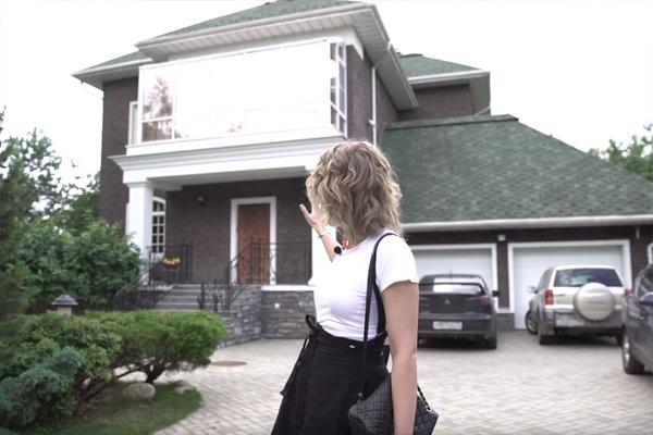 Андрей Макаревич купил дом площадью 400 квадратных метров