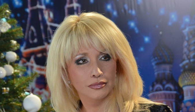 Ирина Аллегрова рассказала, как вломилась в чужие владения