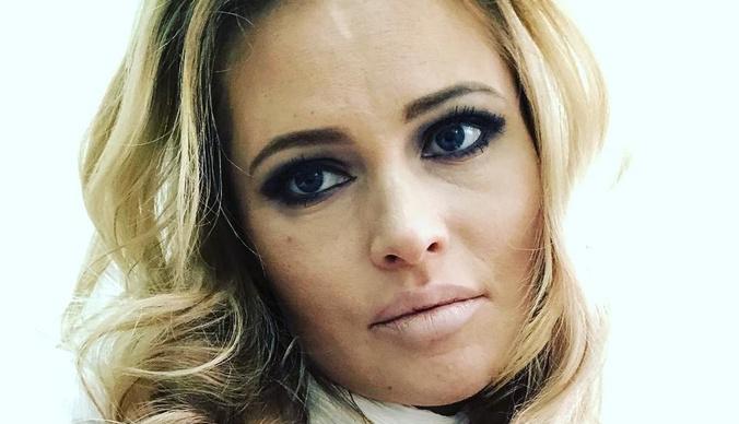 Учителя дочери Даны Борисовой игнорируют ее просьбы