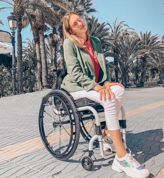 Мария Комиссарова стала инвалидом после Олимпиады