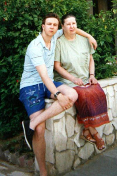 Возвращение «Курьера». Кочевая жизнь и пятеро детей от разных женщин Федора Дунаевского