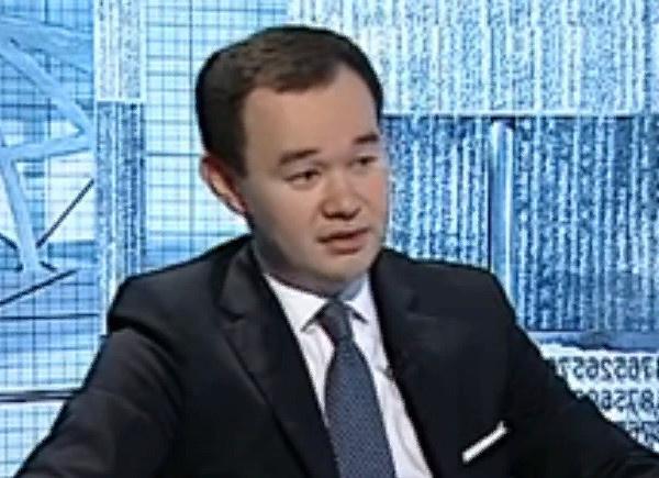 Денис Пак намерен наказать футболистов по всей строгости закона