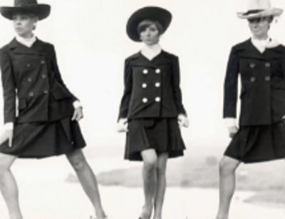 «Красные королевы» советского подиума: работа на КГБ, несчастная любовь и попытки суицида