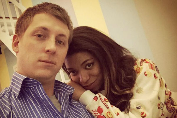 Либерж развелась с Евгением Рудневым 2015-м, спустя всего полгода после свадьбы