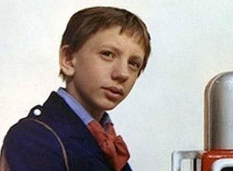 «Он не нуждался в славе»: почему звезда «Гостьи из будущего» Алексей Фомкин умер в 26 лет