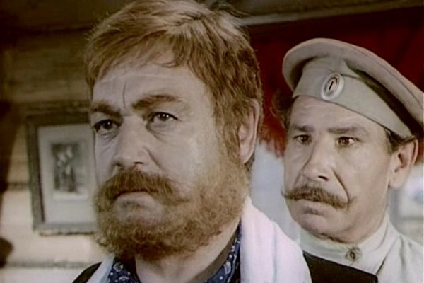 Артиста не сразу утвердили на роль Кафтанова