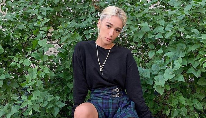 Настя Ивлеева ответила на вопрос о детях
