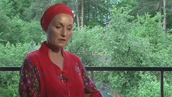 Ольга Шукшина провела 15 лет в монастыре