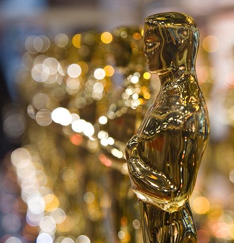 Церемония «Оскар» проводится с 1929 года