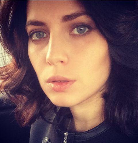 Юлия Снигирь помогает благотворительному фонду «Галчонок»