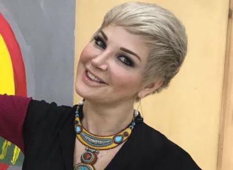Мария Максакова обрела новую семью