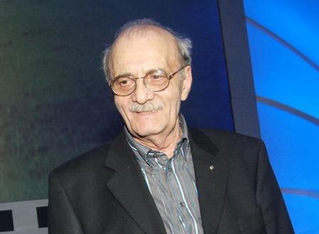 Подруга Георгия Данелии: «Он винил себя в смерти сына, умершего из-за наркотиков»