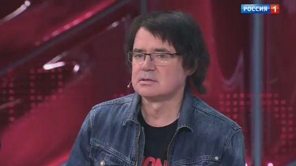 Евгений Осин считает, что Крис Кельми сам себя довел