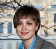 Телеведущая Ирина Муромцева вышла из декрета