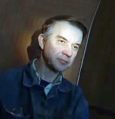 Виктор Мохов, прозванный скопинским маньяком