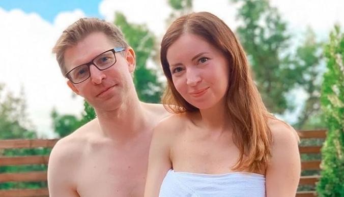 Последние кадры Екатерины Диденко с мужем перед трагедией