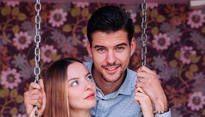 Марина Орлова: «Мы можем расстаться с бойфрендом только из-за его брата-близнеца»