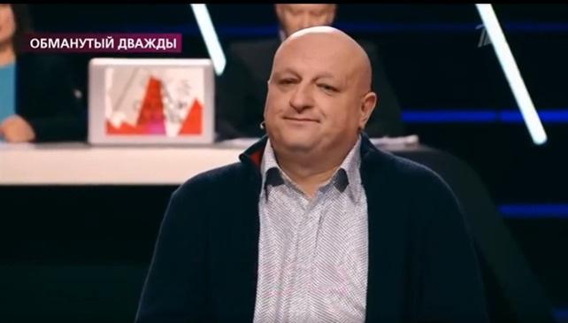 Валерий Дмитриенко заявил, что Степания — его дочь