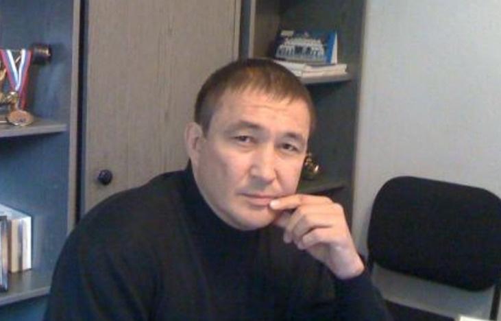 Тагир Валеев не принимал участия в воспитании Алишера