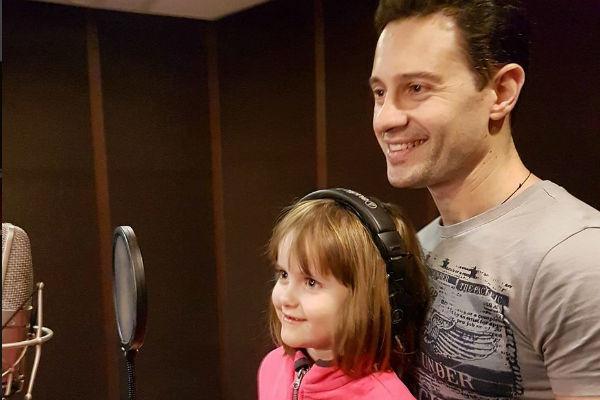 Дети Маша и Ваня пока не определились с будущими профессиями