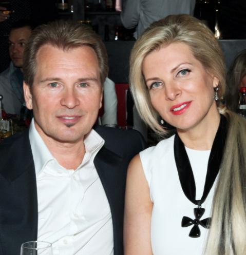 Александр и Эмма Малинина