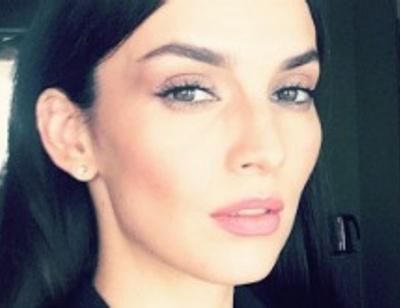Юлия Зимина удивила снимком в белье