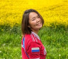 Потерявшая сознание лучница Светлана Гомбоева выиграла «серебро» в Токио