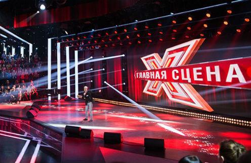 За победу в проекте боролись самые талантливые молодые артисты страны