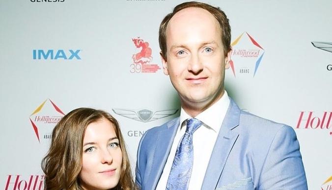 Звезда «Кухни» Никита Тарасов узаконил отношения с избранницей