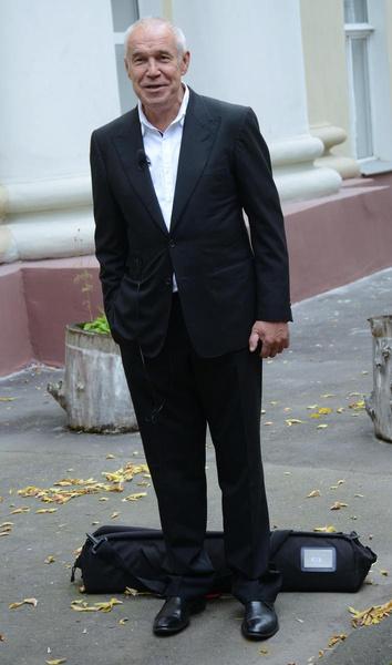 Ахеджакова – Гармашу: «Это не твой театр! Ты объявил войну и гордо хлопнул дверью»
