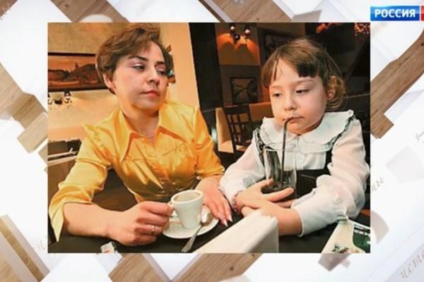 Екатерина родила Борису Ливанову дочь Еву