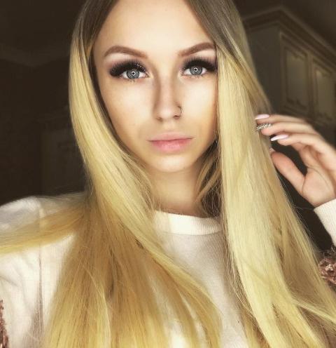 Виктория Комиссарова
