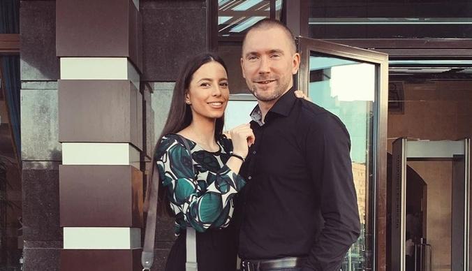 Олег Винник подал заявление в загс