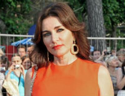 51-летняя жена Игоря Крутого эффектно позирует в бикини