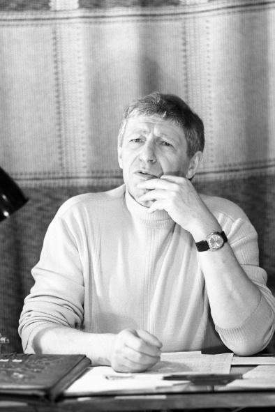Яков Сегель был старше Архангельской на 14 лет