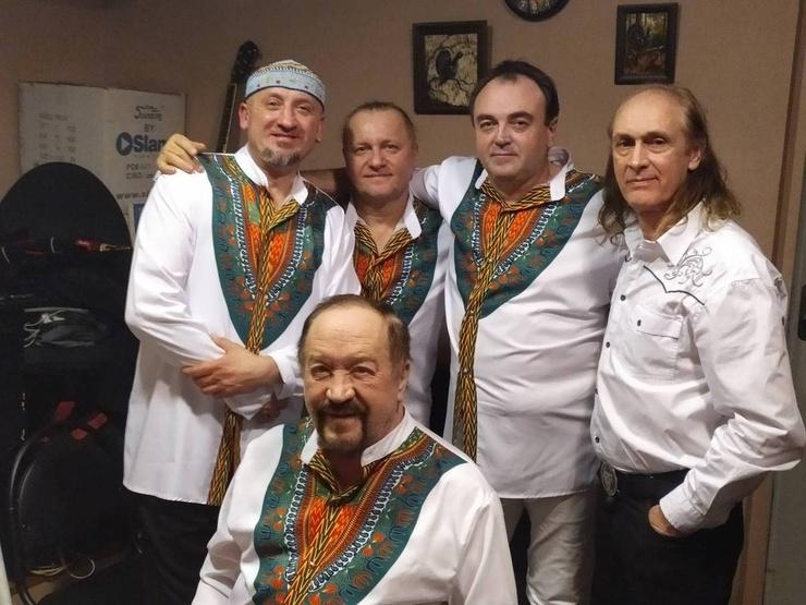 Последнее фото Леонида Леонидовича, сделано 6 марта