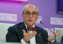 Александра Добровинского лишили адвокатского статуса