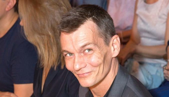 Филипп Янковский: «Мне в жизни повезло, у меня долгая любовь с моей женой»