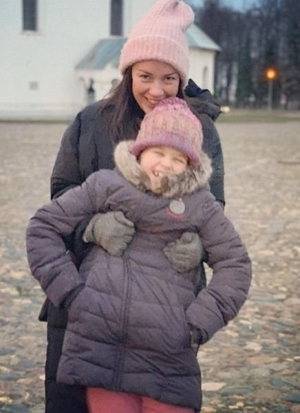 Алексей Макаров не платит дочери алименты