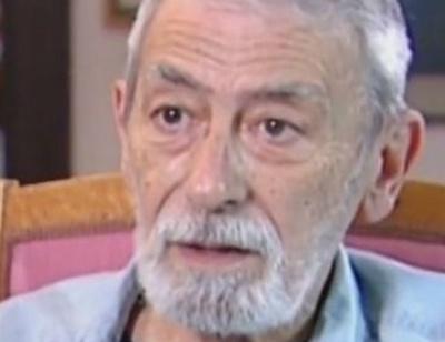Вахтанг Кикабидзе о раке мозга: «Не мог держать даже ложку»