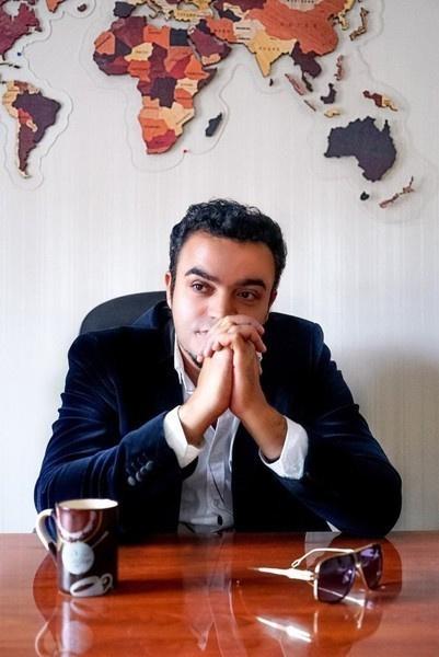 Мехди Эбрагими Вафа
