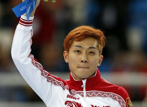 Олимпийский чемпион Виктор Ан отказался работать в России
